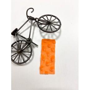 Плюш Минки Апельсин 100% пэ 155-160 см