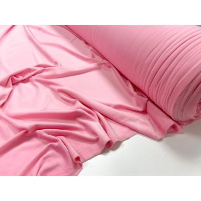 """Плюшевый Велюр 160 см  80% хл. 20% эл. """"Розовый"""""""
