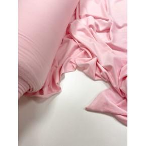 """Плюшевый Велюр 160 см  80% хл. 20% эл. """"Нежно - розовый"""""""