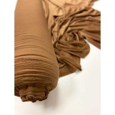 "Плюшевый Велюр 160 см  80% хл. 20% эл. ""Шоколад """