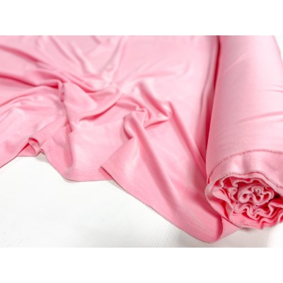 """Хлопково- Плюшевый Велюр 80% хл. 20 пэ. 160-175 см """" Розовый """""""