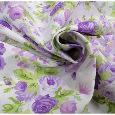 021 Фиолетовые цветы