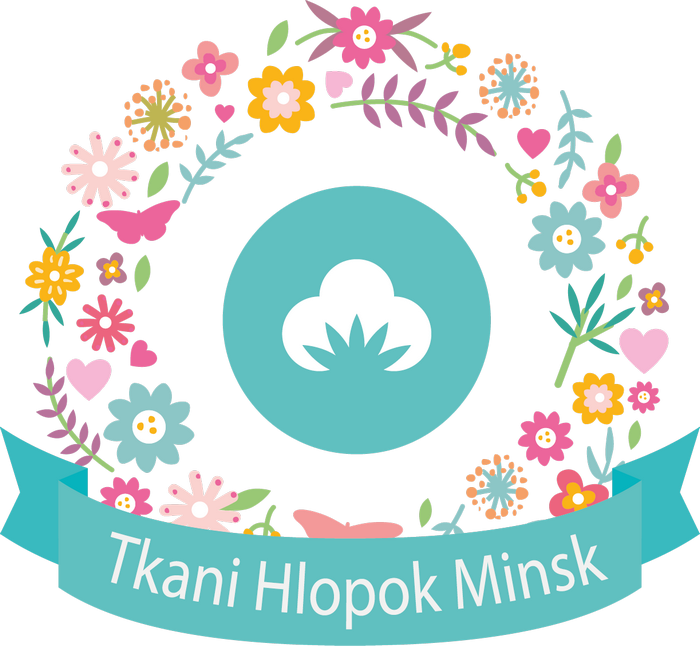 Tkani Hlopok Minsk
