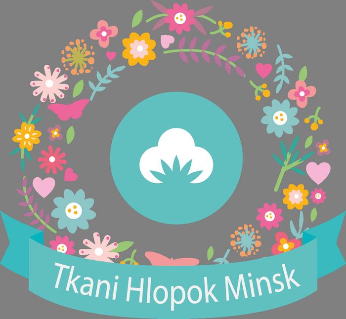 Tkani Hlopok Minsk